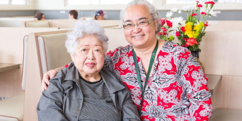 Why You Should Celebrate Mother's Day at Sekiya's Restaurant, Honolulu, Hawaii