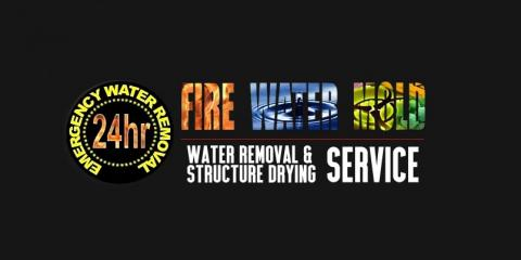Dry Out Systems of Alaska, Fire & Water Damage Repair, Services, Anchorage, Alaska