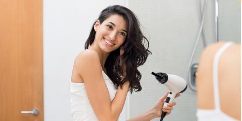 Do's & Dont's of At-home Blow Dryer Use, Beatrice, Nebraska