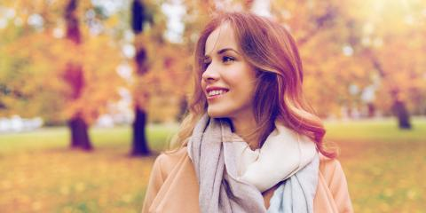 Do's & Don'ts of Selecting a Hair Color for the Fall, Milford, Ohio