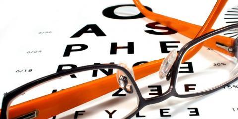 Doss Eye Care, Eye Doctors, Health and Beauty, Commerce, Georgia