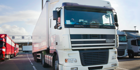 A Guide to DOT Compliance for CDL Drivers, Phoenix, Arizona