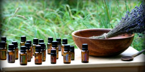 Essential Oils For The Digestive Tract: The Latest From Constance Jones - Colon Hydrotherapy, Manchester, Connecticut
