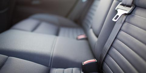 Auto Upholstery Repair: After an Accident, Will Insurance Cover Interior Damage?, Dothan, Alabama