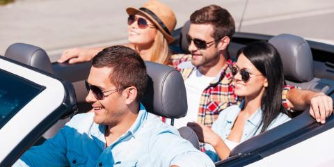 A Brief Guide for Convertible Top Care, Dothan, Alabama
