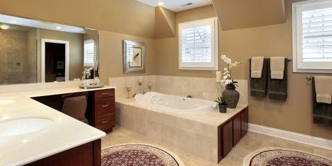 5 Benefits of Bathroom Remodeling, Dothan, Alabama