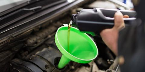 How Car Maintenance Increases Your Gas Mileage, Dothan, Alabama
