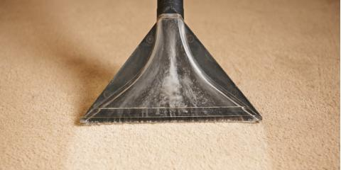 How Does a Carpet Shampooer Work?, Dothan, Alabama