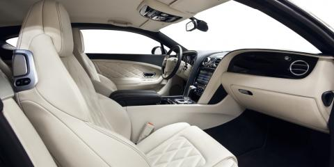 Give Your Car a Fresh Look With Custom Auto Leather & Upholstery, Dothan, Alabama