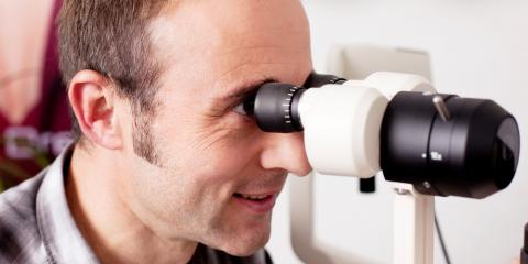 Eye Doctor Tips to Preserve Your Eyesight, Dothan, Alabama