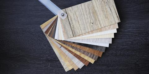 Top 5 Tips for Cleaning & Maintaining Vinyl Flooring, Greenville, South Carolina