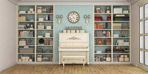 5 Creative Home Decor Ideas for Bookshelves, Dothan, Alabama