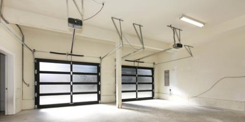 3 Signs Your Garage Door Has a Broken Spring, Dothan, Alabama