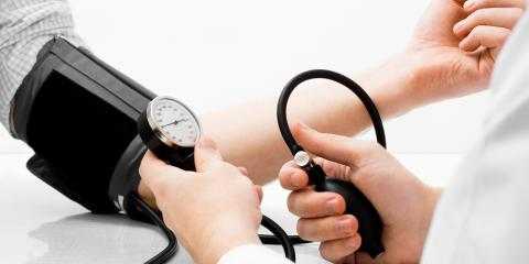 High Blood Pressure Treatment: 5 Tips to Lower Your Blood Pressure Naturally, Dothan, Alabama