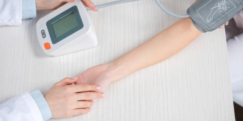 Essential Tips for Living With High Blood Pressure, Dothan, Alabama