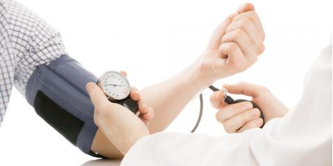 Is There a Link Between High Blood Pressure and Headaches?, Dothan, Alabama