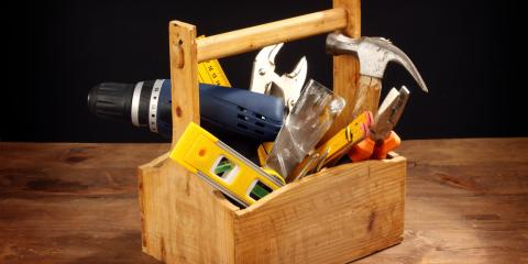 5 Necessary Home Improvement Tools for Every Homeowner, Jackson, Tennessee