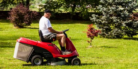 A Guide to the Benefits of Different Lawn Mowers, Dothan, Alabama