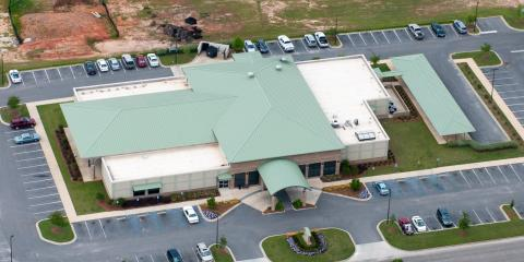 5 Commercial Roofing Materials to Know, Dothan, Alabama
