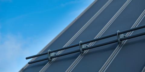 4 Benefits of Standing Seam Metal Roofing, Dothan, Alabama