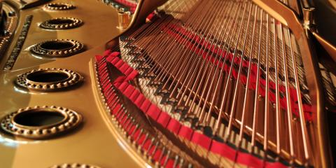3 Signs It's Time for Piano Tuning, Dothan, Alabama