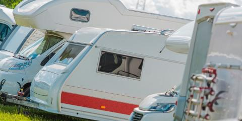 What to Know About RV Storage, Ozark, Alabama