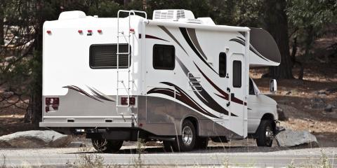 5 Tips to Prepare your RV for Winter Storage, Dothan, Alabama