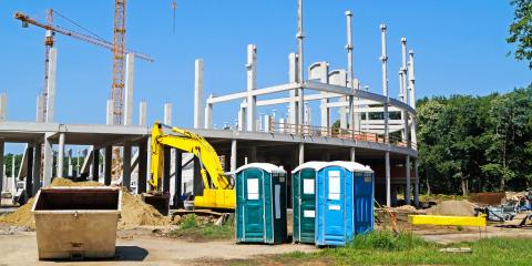 4 Benefits of Sewer Connect Toilets, Dothan, Alabama
