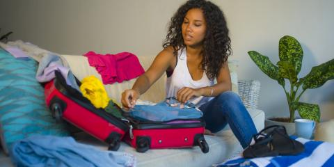 Why Get a Storage Unit Before Studying Abroad?, Dothan, Alabama
