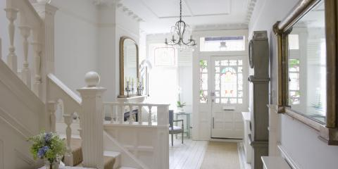 5 Ways Mirrors Can Improve Your Home, Dothan, Alabama