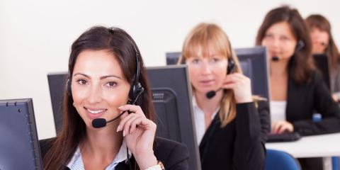 PWC Message Center's Professional Phone Answering Service Will Give You Peace of Mind!, Dothan, Alabama