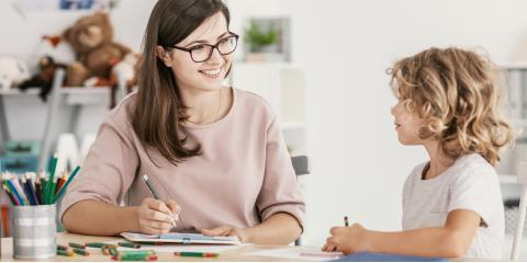 FAQ About Qualifying Your Autistic Child for SSI Benefits, Dothan, Alabama