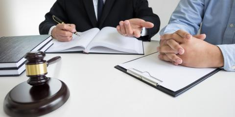 5 Ways an Attorney Will Help You Win Your Case , Dothan, Alabama