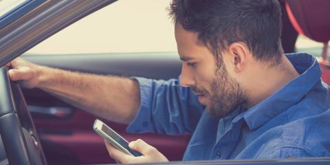 3 Facts About Texting & Driving From a Dothan Auto Accident Lawyer, Dothan, Alabama