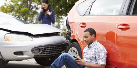 5 Actions to Take If You're Involved in an Auto Accident, Dothan, Alabama