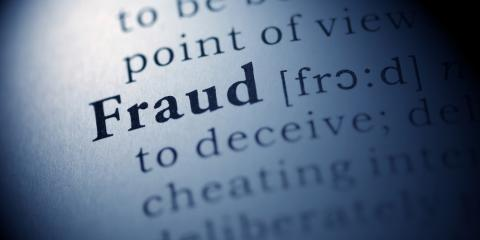 What Is Bankruptcy Fraud?, Dothan, Alabama