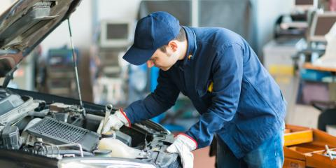 Engine Replacement vs. New Car: Which is Right for You?, Dothan, Alabama