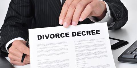 3 Ways a Divorce Lawyer Helps Your Case, Dothan, Alabama