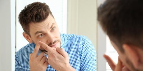 5 Tips to Help You Adjust to Contact Lenses, Dothan, Alabama