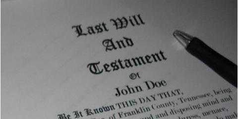 Benefit From Thorough Estate Planning From Dothan's Expert Attorney, Dothan, Alabama