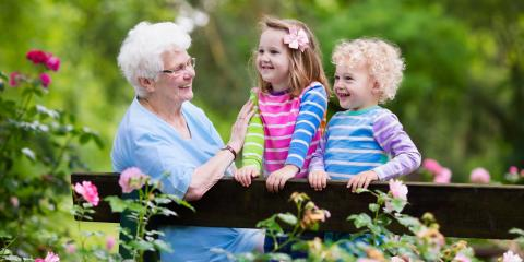 A Brief Guide to Alzheimer's & Estate Planning , Dothan, Alabama