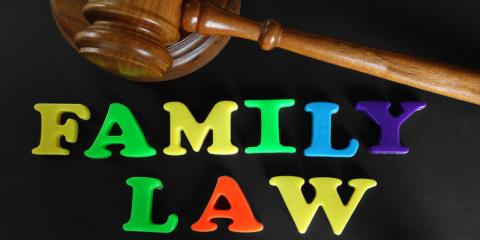 What Types of Cases Can a Family Law Attorney Help You With?, Dothan, Alabama