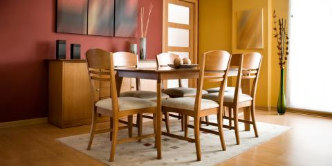 3 Tips for Choosing a New Dining Room Table, Dothan, Alabama