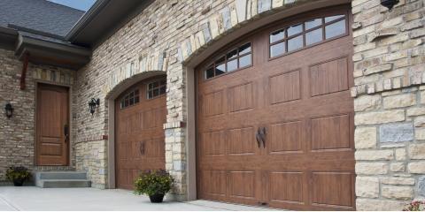3 Tips for Maintaining Your Garage Doors, Dothan, Alabama