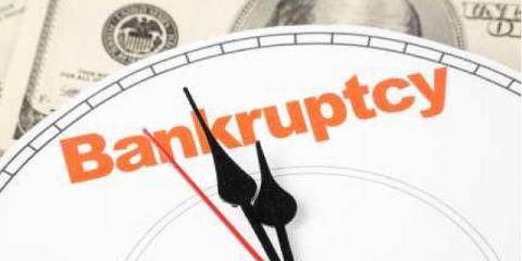 What Is A Chapter 13 Bankruptcy?, Dothan, Alabama