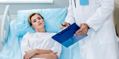 4 Frequent Causes of Medical Malpractice Cases, Dothan, Alabama
