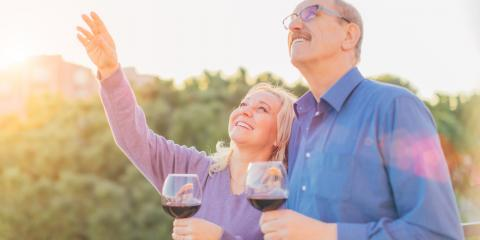 What You Need to Know About Red Wine & Heart Health, Dothan, Alabama