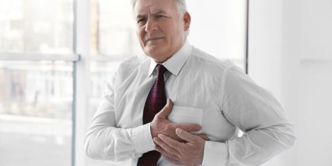 Ask a Heart Doctor: What Should I Know About Chest Pain?, Dothan, Alabama