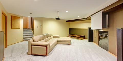 Home Renovation Experts Share Tips for Finishing a Basement , Dothan, Alabama