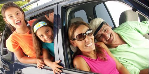 Why the Honda® Pilot Is a Perfect Family Vehicle, Dothan, Alabama